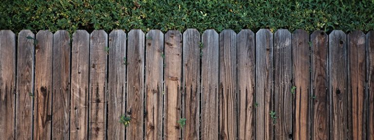 Helpful Tips on how to paint a wood fence